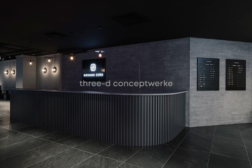 Three-D-Conceptwerke—Ground-Zero—3