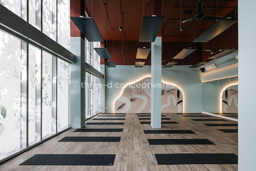 Three-d-Conceptwerke—Yoga-Movement—12