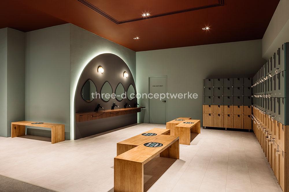 Three-d-Conceptwerke—Yoga-Movement—20