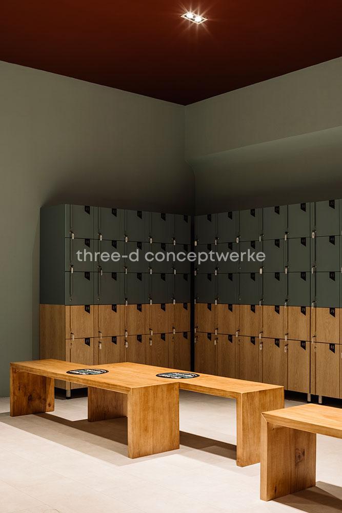 Three-d-Conceptwerke—Yoga-Movement—21