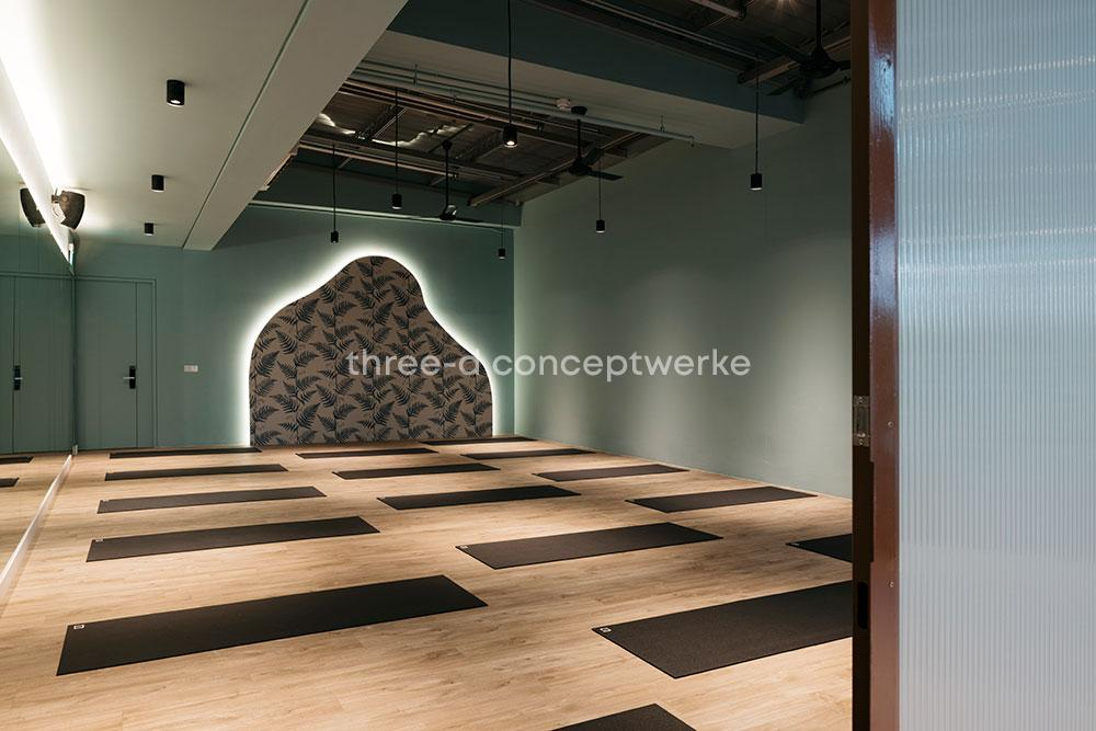 Three-d-Conceptwerke—Yoga-Movement—9